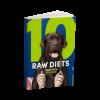 raw diet recipe book