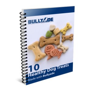 Bullyade Dog Treats